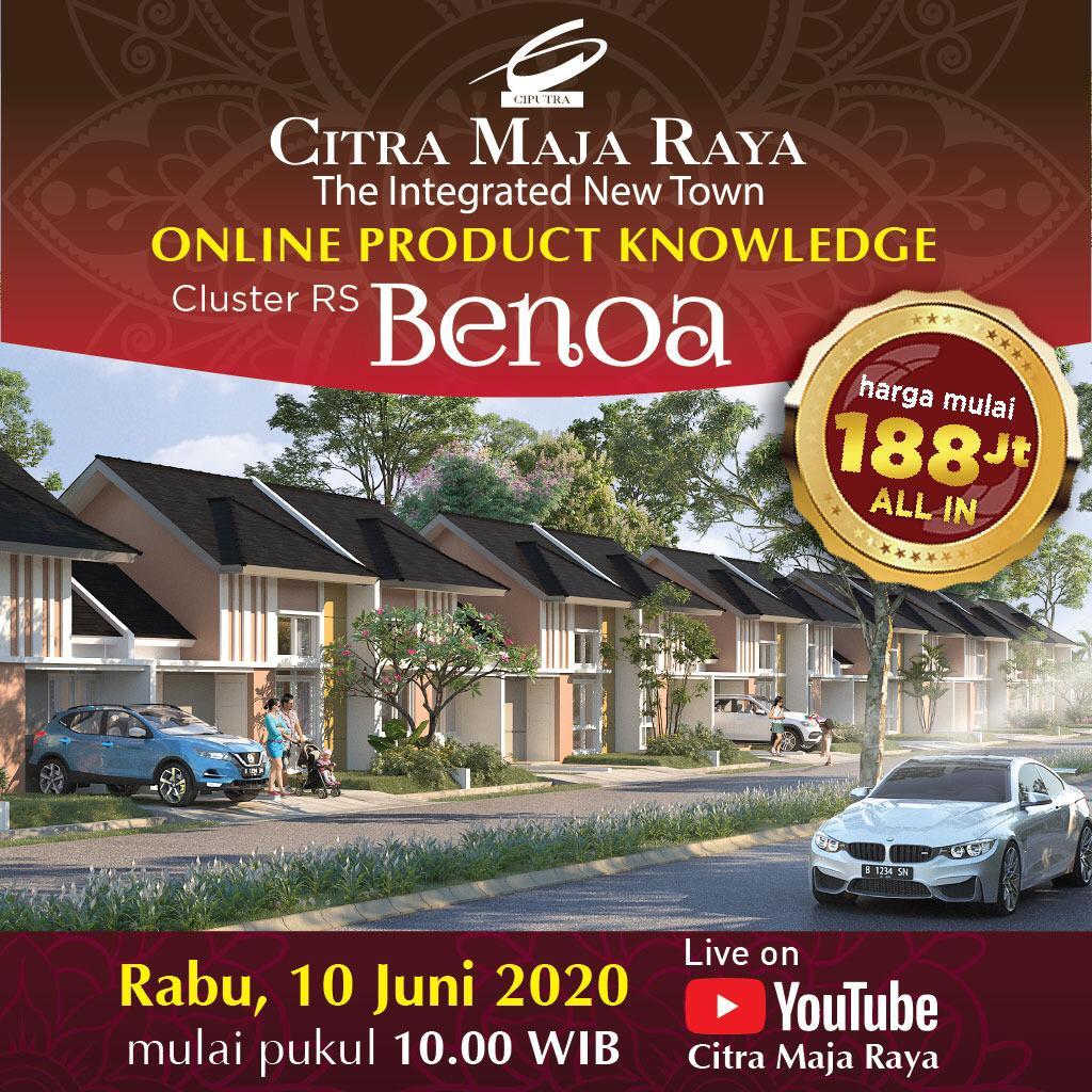 Cluster Benoa
